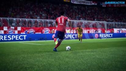 FIFA 19 - Video Recenzja