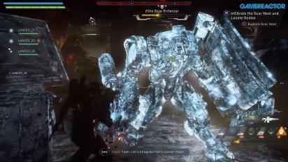 Anthem - Wrecking Havoc on Grandmaster