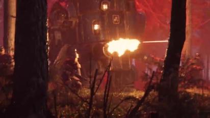 Iron Harvest - Cinematic Trailer