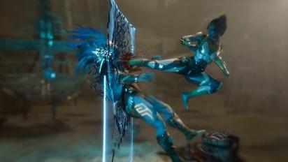Mortal Kombat 11 - Official Kotal Kahn Reveal Trailer
