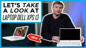 Dell XPS 13 (2019) - Quick Look