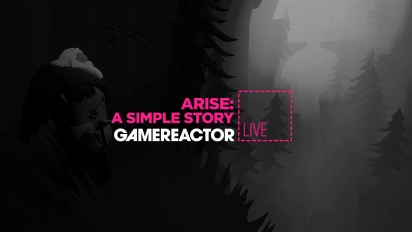 Arise: A Simple Story - Livestream Replay