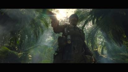 Call of Duty: Black Ops Cold War i Warzone - Zwiastun sezonu drugiego