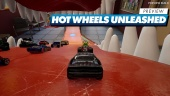 Hot Wheels Unleashed - Video Preview