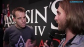 E3 13: Assassin's Creed IV: Black Flag - Multiplayer interview