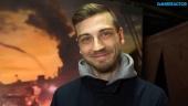The Division 2 - wywiad z Mathiasem Karlsonem