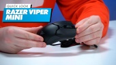 Razer Viper Mini - Quicklook