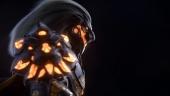 Godfall - World of Godfall: Silvermane Teaser