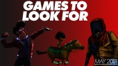 Games to Look For - May 2021