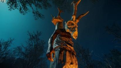 Sniper Ghost Warrior 3 - The Sabotage DLC Teaser Trailer