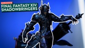 Final Fantasy XIV: Shadowbringers - Collector's Edition Unboxing