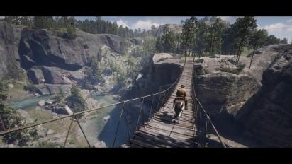 Red Dead Redemption 2 - PC Trailer