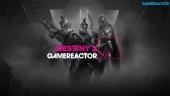 Destiny 2 - Season of Dawn Livestream Replay