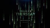 The Matrix Resurrections - Teaser Trailer