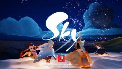 Sky: Children of the Light - Nintendo Switch Announcement