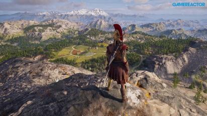 Assassin's Creed Odyssey - Antyczna Grecja (#1)