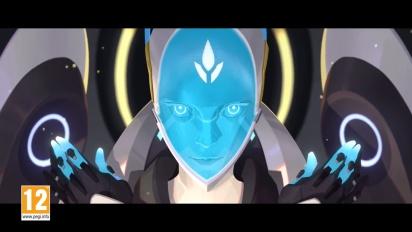 Historia Echo - Overwatch (PL)