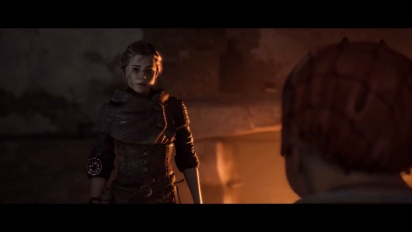 A Plague Tale: Innocence - PS5, Xbox Series X S & Nintendo Switch Launch Trailer