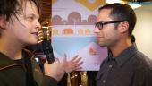 Burly Men at Sea - David Condolora Interview