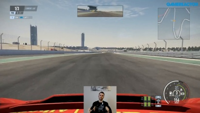 Project CARS 2 - The Gamereactor Time Trial Livestream Replay