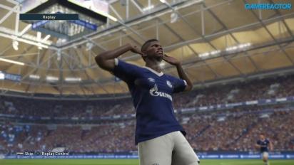 PES 2019 - Top 7 najlepszych bramek i wydarzeń z Alexem Alguacilem