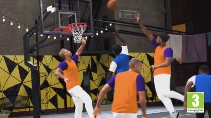 NBA 2K20 - The Next Neighborhood Trailer