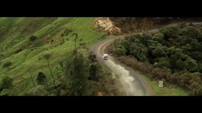 WRC 9 - Announcement Trailer