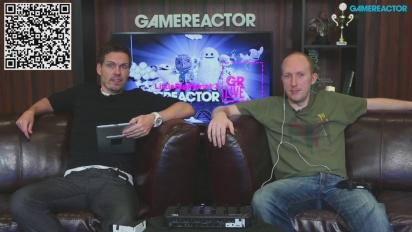 LittleBigPlanet 3 - Livestream Replay