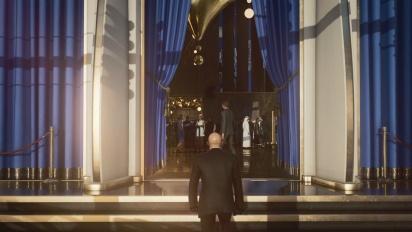 Hitman 3 - VR Announcement Trailer