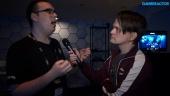 Time Machine VR - Patrick Harris Interview