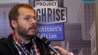 Project Highrise: Architect's Edition - Robert Zubek Interview