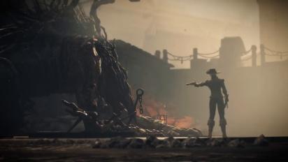 Greedfall - Gameplay Trailer