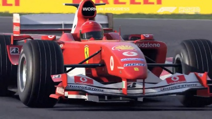 F1 2020 - Deluxe Schumacher Edition Trailer