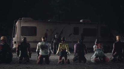 Tekken 7 - Negan Gameplay Reveal Trailer. TWT 2018 Finals - Season 2