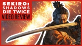 Sekiro: Shadows Die Twice - wideo recenzja