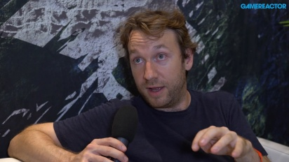 Ghost Recon: Breakpoint - Matthew Tomkinson Interview