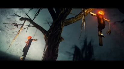 Hitman 2 - Halloween Trailer