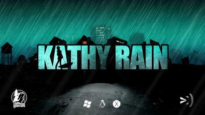 Kathy Rain - Trailer