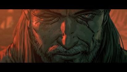 Wojna Krwi: Wiedźmińskie Opowieści - Story Teaser
