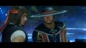 Mortal Kombat 11 - Old Skool Vs. New Skool Trailer