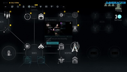 Ghost Recon: Breakpoint - Skills & Abilities Gameplay
