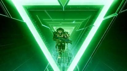 Destiny 2: Sezon Bezkresnej Nocy - zwiastun