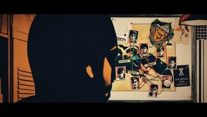 Deathloop - Story Trailer 'Down the Rabbit Hole'