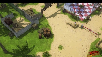 Jagged Alliance Flashback - Editor Quickview
