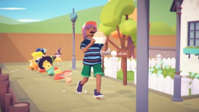 Ooblets - PC Gaming Show 2018 Trailer