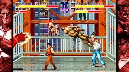 Capcom Beat 'Em Up Bundle - Launch Trailer