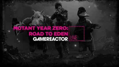 Mutant Year Zero: Road to Eden - nagranie z premierowego livestreamu