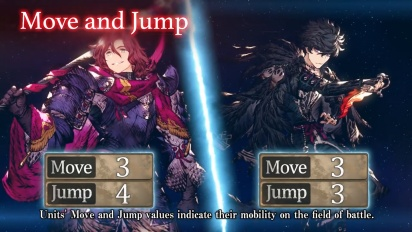 War of the Visions: Final Fantasy Brave Exvius - Launch Trailer