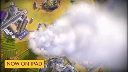Civilization VI - iPad Launch Trailer