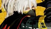 Samurai Shodown: Yashamaru Gameplay Trailer